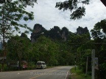 Surat-Thani-Khao-Sok-Main-Road