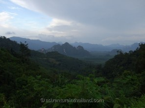 Surat-Thani-Limestone-Mountains