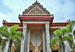 Wat-Bowonniwet-Vihara-Bangkok4