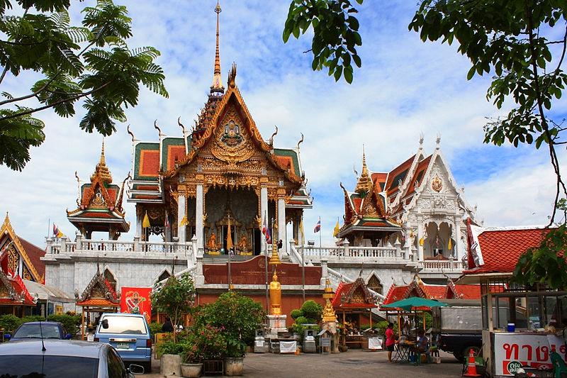 Wat-Hua-Lamphong-Bangkok