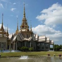 Wat Luang Phor Toh, Nakhon Ratchasima (Korat)