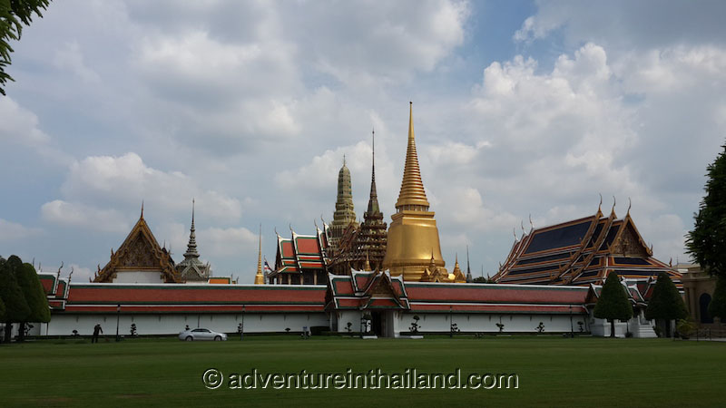 Adventure in Thailand Photos