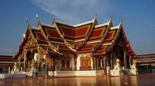 Wat-Phra-That-Choeng-Chum-Sakon Nakhon