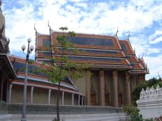 Wat-Ratchabophit-Bangkok-Ubosot-Shrine