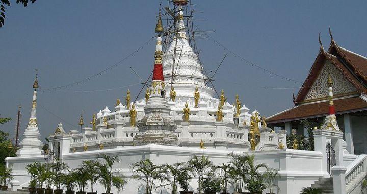 Wat-Song-Tham-Woraviharn-Samut-Prakan