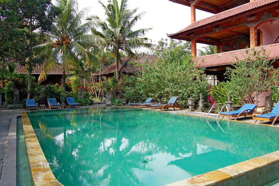 Our Stay In Gayatri Bungalows Ubud Full Review
