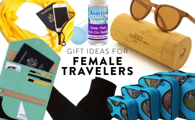 35 Of The Best Travel Gift Ideas In 2017