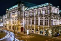 Stay In Vienna Hostels And Hotels