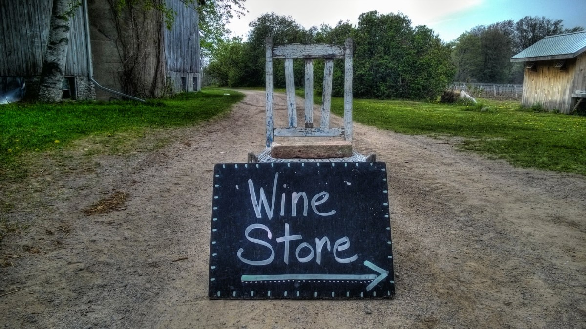 Road Trip & Wine Tasting: Exploring Prince Edward County, Ontario