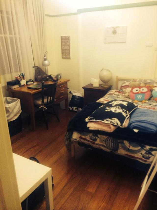 My room- super affordable