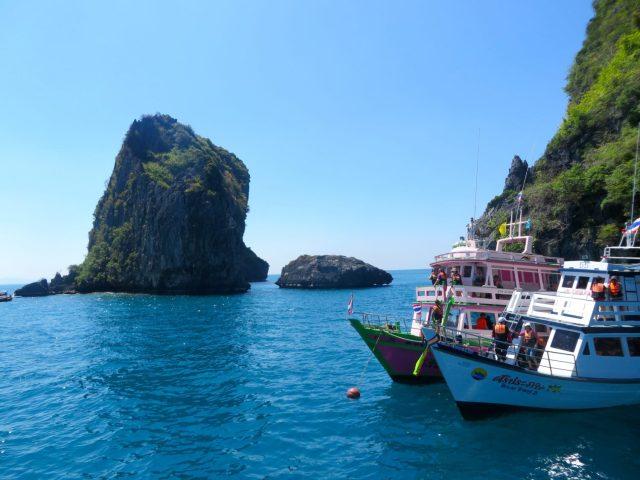 Four Islands Adventures