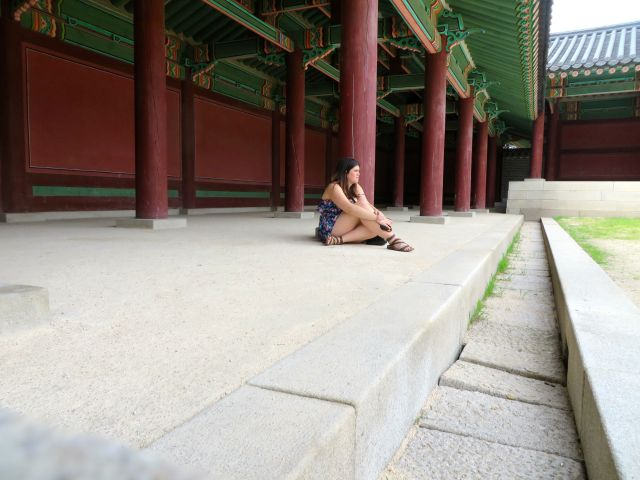 changdeokgung palace seoul adventureliesinfront