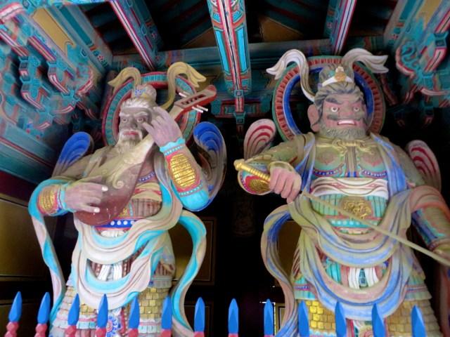 bulguksa temple south korea gyeongju