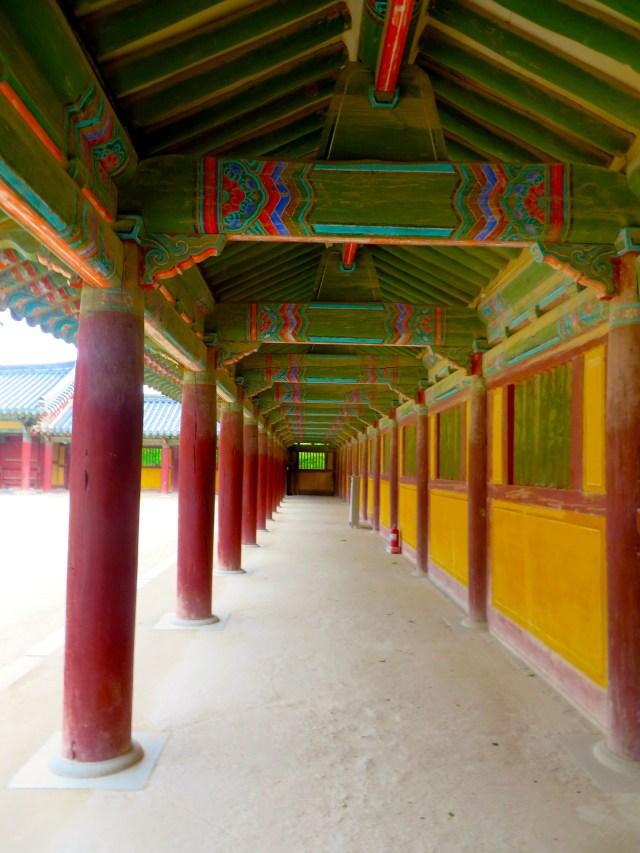bulguksa temple gyeongju south korea
