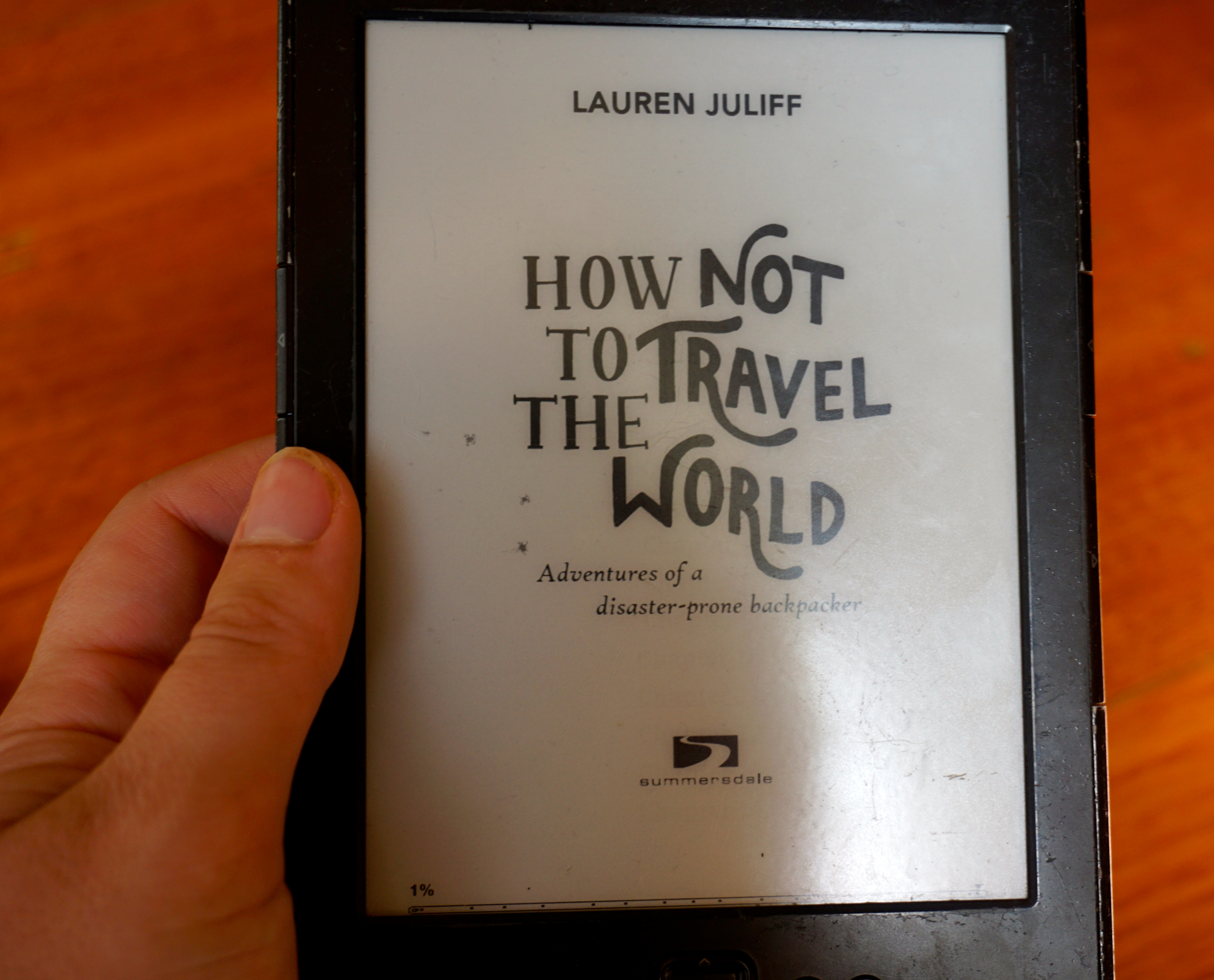 How to travel practically anywhere ebook the terminal list 9781501180811 hr array my kindle e reader why i won u0027t travel without it adventure lies rh fandeluxe Gallery