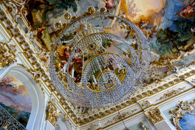 nypmhenburgpalace three to four day itinerary for Munich