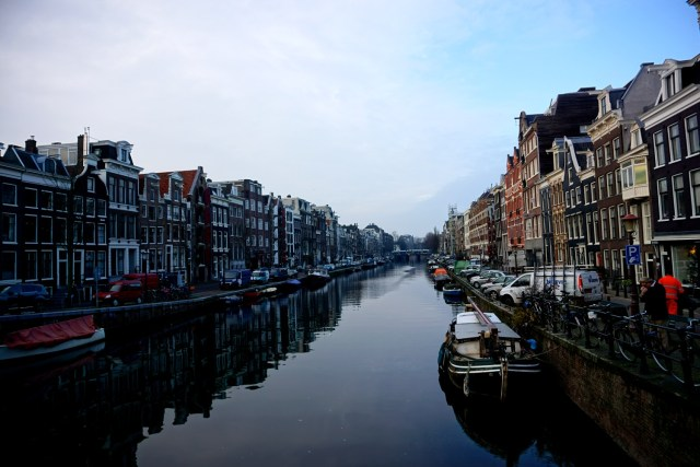 what to do in amsterdam canals