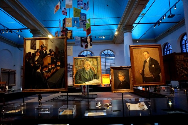 what to do in amsterdam jewish museum