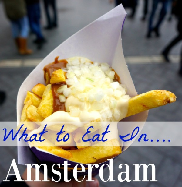 amsterdam food pin