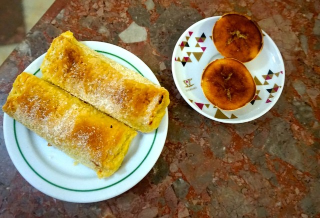 what to eat in portugal lisbon porto pastries