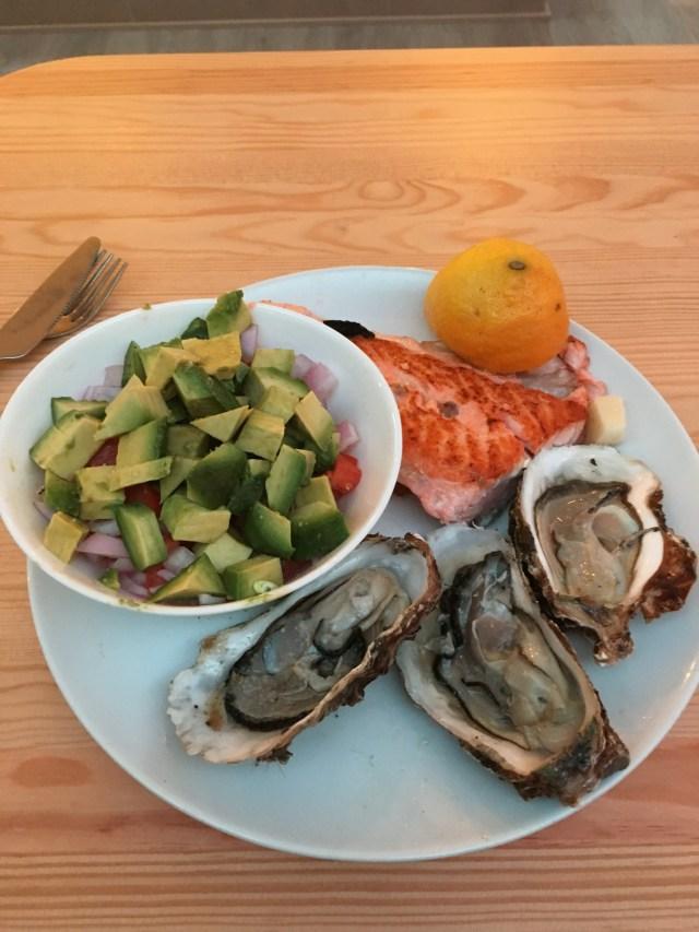 what to eat in spain la boqueria