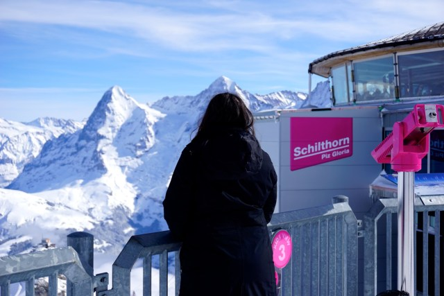 five days in switzerland - 5 day itinerary for switzerland schilthorn interlaken