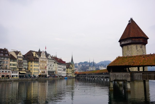 five days in switzerland - 5 day itinerary for switzerland lucerne lucern