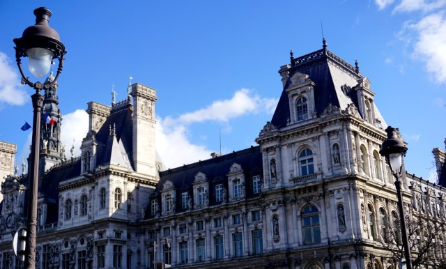 what to do in paris complete guide to paris hotel de ville