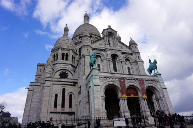 what to do in paris complete guide to paris sacre coeur