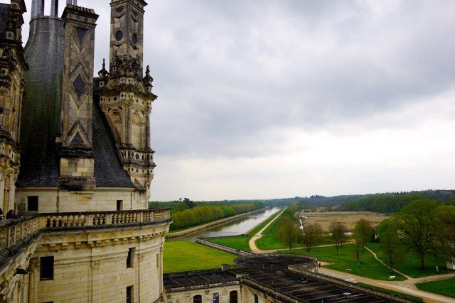 day trip to the loire valley from paris chambord