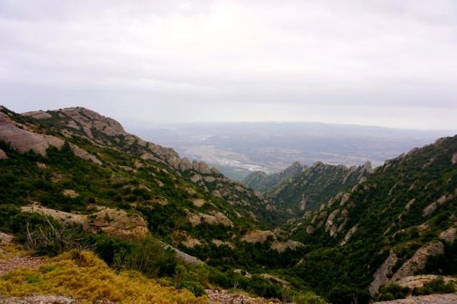 best day trips from barcelona montserrat