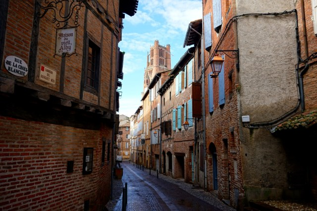 a day in albi what to do in albi france