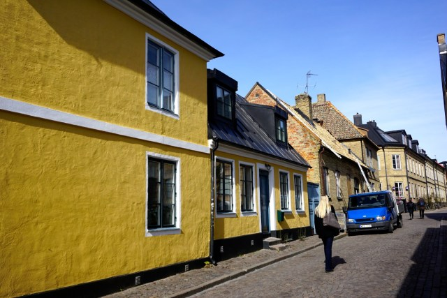 a day trip to sweden from copenhagen lund