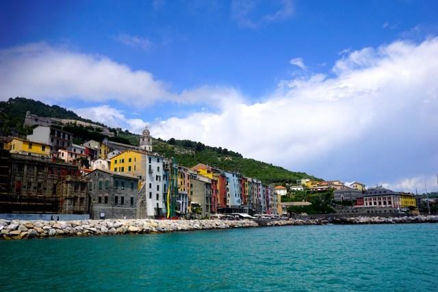 what to do in cinque terre porto venere