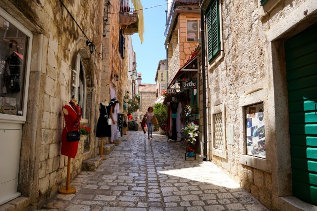 what to do in hvar croatia hvar town