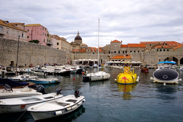what to do in dubrovnik croatia
