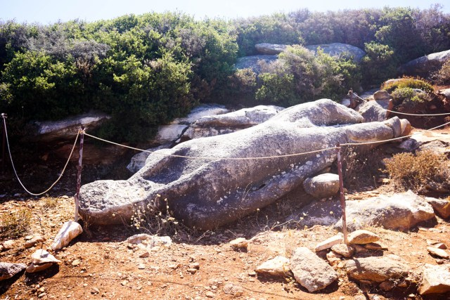 three days in naxos what to do in naxos