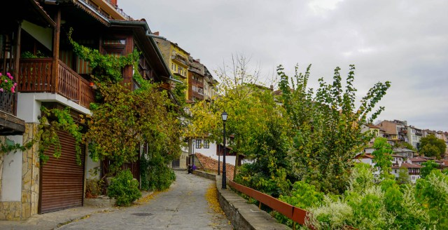 what to do in veliko tarnovo bulgaria