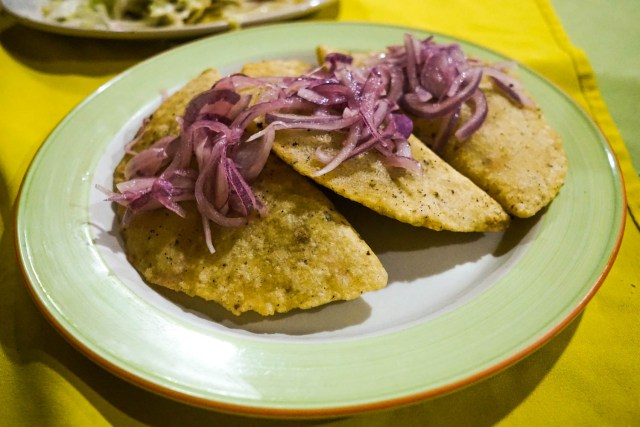 what to eat in mexico