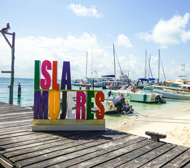 isla mujeres, mexico what to do perfect place for relaxing