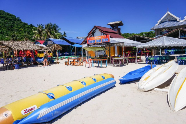 complete guide to perhentian islands paradise malaysia