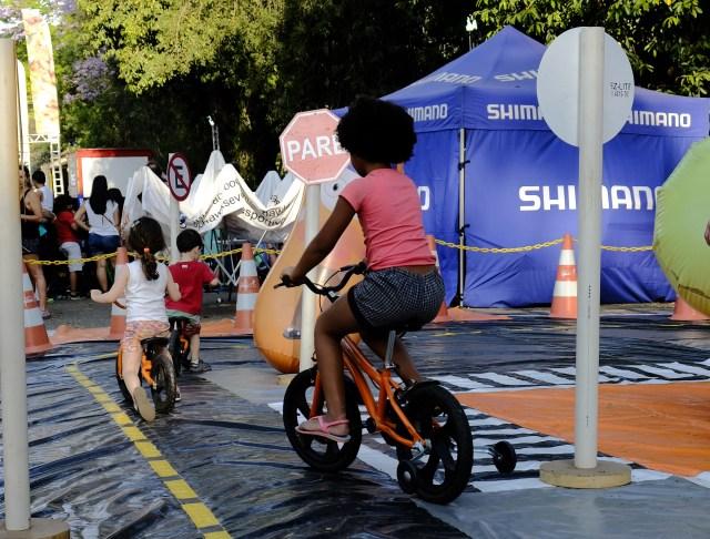 Bike Kids  (Cris Alves / FS Fotografia)