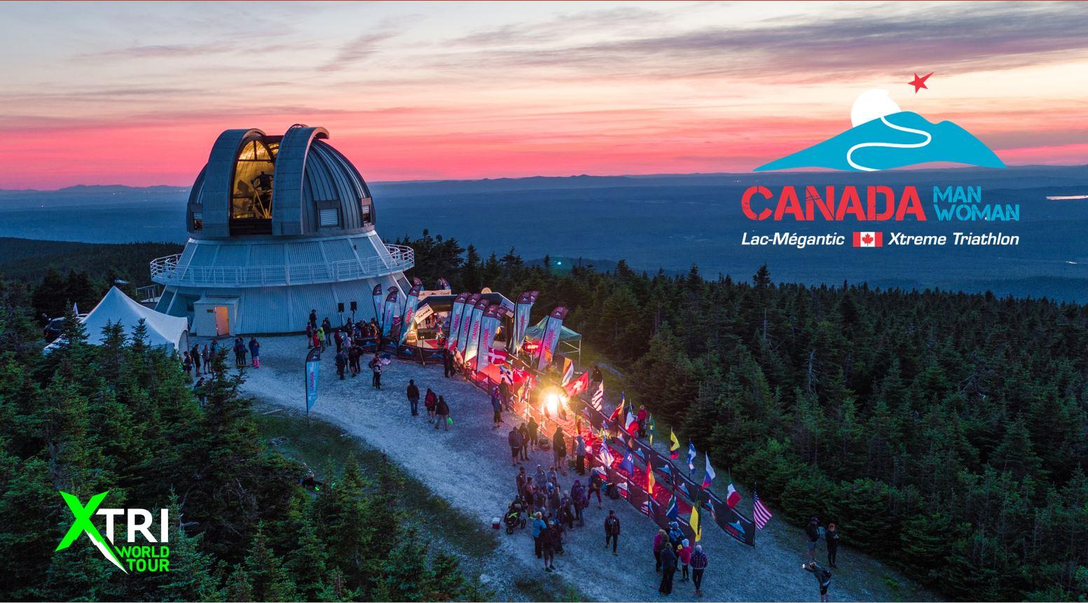 Promoção Canada Man/Woman 2019: inscrição, passagem e hospedagem