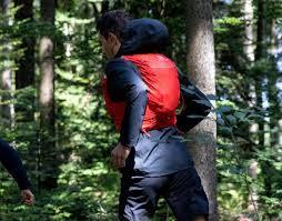 Como preparar sua mochila de trail running