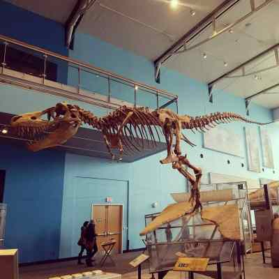 Maryland Science Center in Baltimore