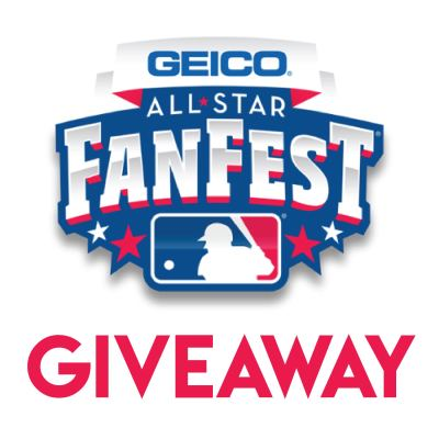 GIVEAWAY: ALL-STAR FanFest
