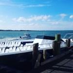 Ocean Adventures with The Sea Rocket in OCMD!