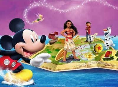GIVEAWAY: Disney On Ice presents Mickey's Search Party