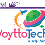 GIVEAWAY: Voytto Tech at InterAct Story Theatre