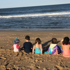 Beach Crew